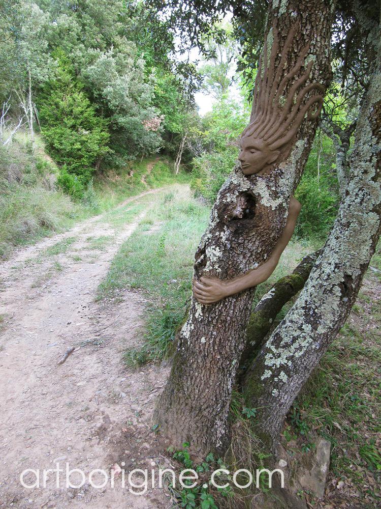 L'Elfe du chemin d'artborigine