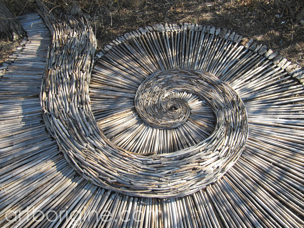 La Spirale de Caramanie 2