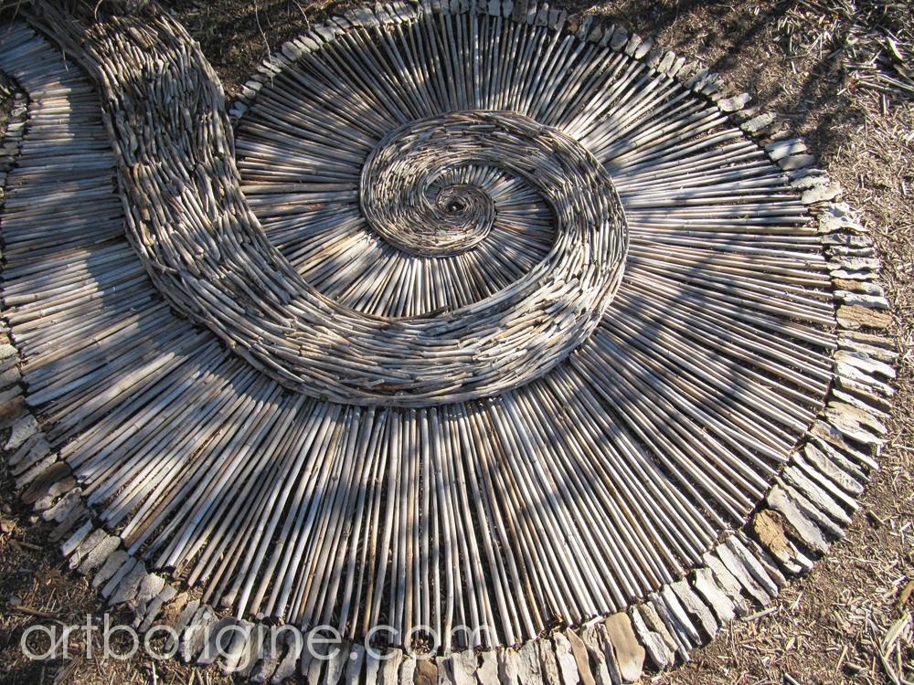 La Spirale de Caramanie 3