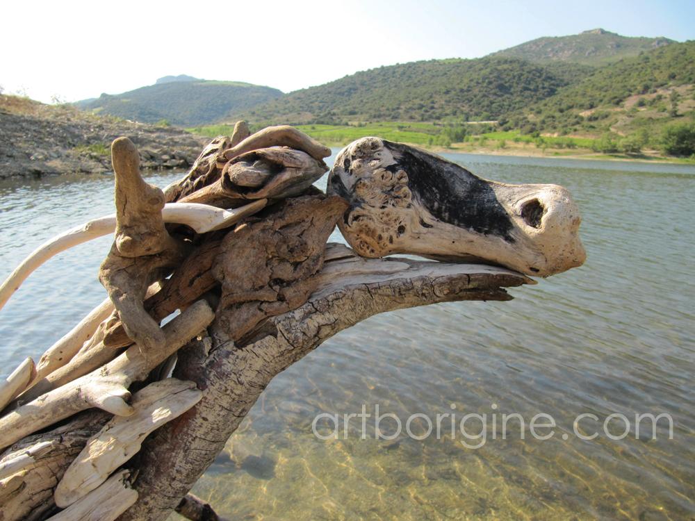 Le Dragon De Caramanie