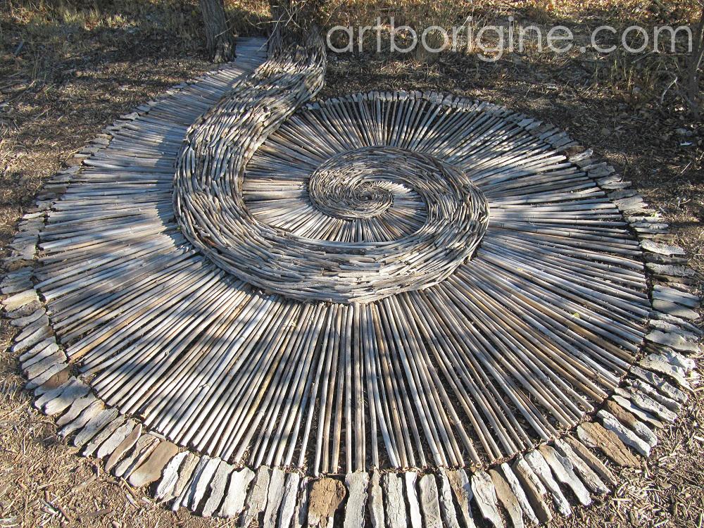 Spirale de Caramanie 6